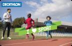 E-giftcard I love Sport CLUB 19